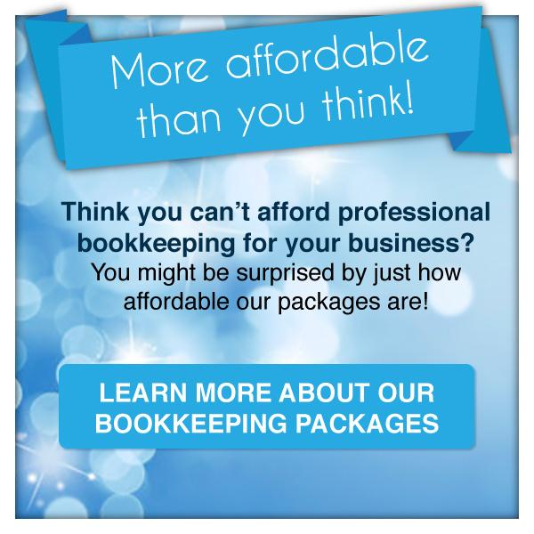 Affordable bookkeeping in Auburn, WA